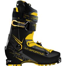 Skialpinistické lyžiarky La Sportiva Solar