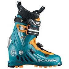 Skialpinistické lyžiarky Scarpa F1