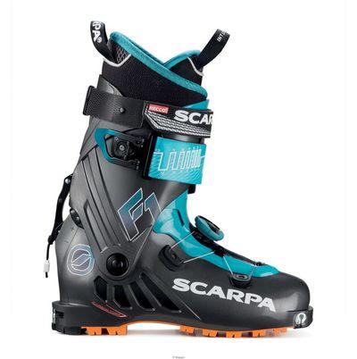 Skialpinistické lyžiarky Scarpa F1 Lagoon