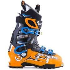 Skialpinistické lyžiarky Scarpa Maestrale