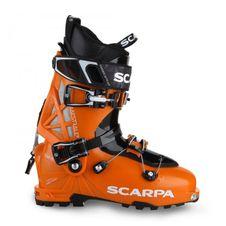 Skialpinistické lyžiarky Scarpa Maestrale 2 18/19