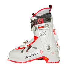 Skialpinistické lyžiarky Scott Orbit SMU 16/17