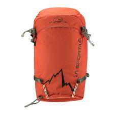 Skialpinistický batoh La Sportiva Moon Powder - red be61da6bdb