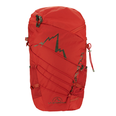 Skialpinistický batoh La Sportiva Mountain Hiking Backpack 28L - red