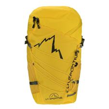 Skialpinistický batoh La Sportiva Mountain Hiking Backpack 28L - yellow
