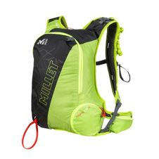 Skialpinistický batoh Millet Touring Ltk 18
