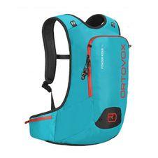 Skialpinistický batoh Ortovox Powder Rider 16 - aqua