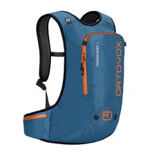 Skialpinistický batoh Ortovox Powder Rider 16 - blue sea