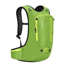 Skialpinistický batoh Ortovox Powder Rider 16 - matcha green