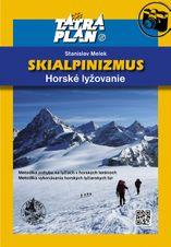 SKIALPINIZMUS - horské lyžovanie, 3. vydanie