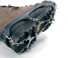 Protišmykové návleky Snowline Chainsen Pro Spikes