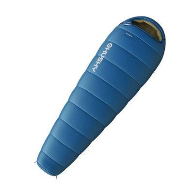 Spacák Husky Junior -10°C - modrá