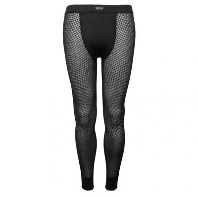 Spodky Brynje Super Thermo Longs - Black