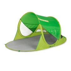 Plážový stan Spokey Stratus - zelený