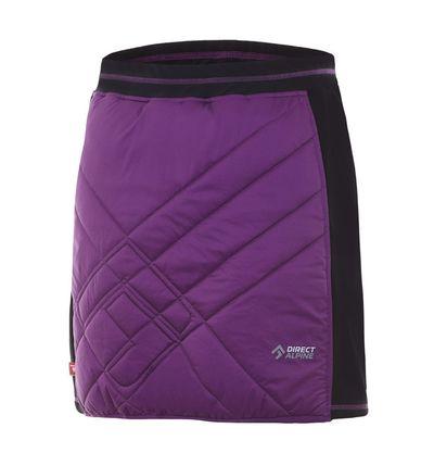 Sukňa Direct Alpine Tofana 2.0 - violet/black