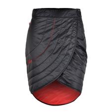 Sukňa Silvini Ballone WS1106 - black/red