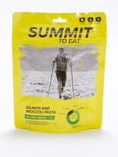 Summit To Eat - losos s cestovinami a brokolicou - Big Pack