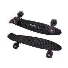 Tempish Buffy Skateboard - Black