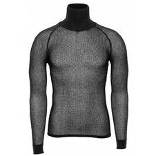 Termoprádlo Brynje Super Thermo Polo Shirt - black