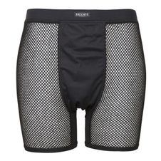 Termoprádlo Brynje Super Thermo Boxer windfront - black