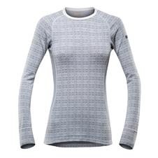 Termoprádlo Devold Alnes Woman Shirt - grey