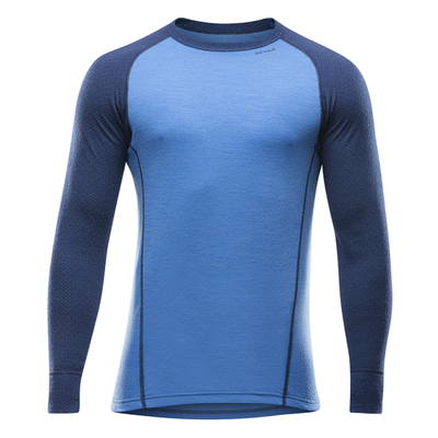 Termoprádlo Devold Duo Active Man Shirt - heaven