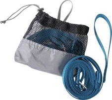 Thermarest Slacker Suspenders Hanging Kit - blue