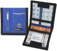 Travel Safe Tickpicker Kit sada na kliešte