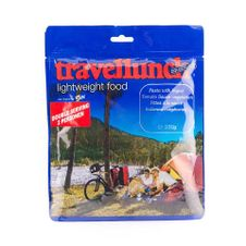 Dehydrovaná strava Travellunch Cestoviny s olivami - dvojitá porcia
