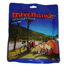 Dehydrovaná strava Travellunch Divoké huby s rezancami