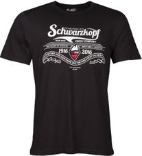Tričko High Point Schwarzkopf T-Shirt 99e22ca96c6