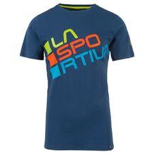b1d1912f9d Tričko La Sportiva Square T-Shirt M - opal