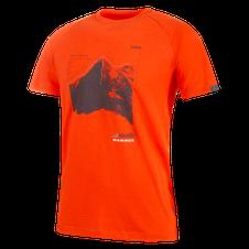 Tričko Mammut Mountain T-Shirt - zionprt1