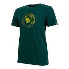Tričko Mammut Seile T-Shirt Men - dark teal