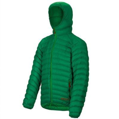 Ocún Tsunami Down Jacket Men - green