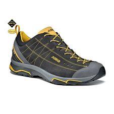 Turistická obuv Asolo Nucleon GV MM - graphite/yellow