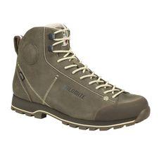 Turistická obuv Dolomite Cinquantaquattro High Fg GTX - grey