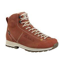 Turistická obuv Dolomite Cinquantaquattro High Fg GTX - paprika orange 82a1532d65