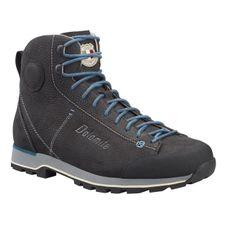 Turistická obuv Dolomite Cinquantaquattro High Lt - nero