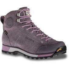46470ef35 Turistická obuv Dolomite Cinquantaquattro Hike W´s GTX - dark violet