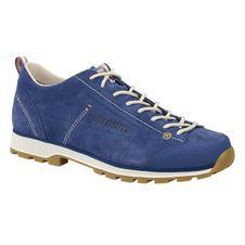 Turistická obuv Dolomite Cinquantaquattro Low - cobalt blue/canapa beige