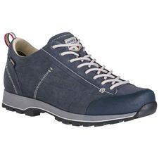 Turistická obuv Dolomite Cinquantaquattro Low FG GTX - Blue Navy