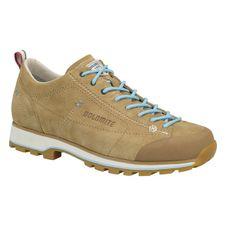 Turistická obuv Dolomite Cinquantaquattro Low W - leather/ light blue