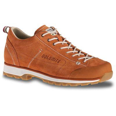 Turistická obuv Dolomite Cinquantaquattro Low - Orange Rust