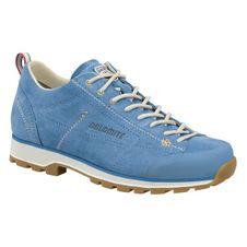 d55bddff78 Turistická obuv Dolomite Cinquantaquattro Low W - turquoise canapa beige