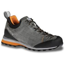 a2461f304d Turistická obuv Dolomite Diagonal GTX - Silver Green Sun Orange