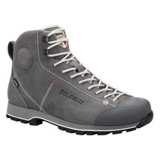 Turistická obuv Dolomite Shoe Cinquantaquattro High Fg Gtx - Gunmetal Grey