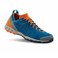 41d56ff0aa Turistická obuv Garmont Agamura - blue
