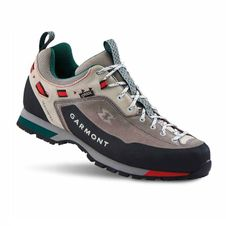 0f5864596775 Turistická obuv Garmont Dragontail LT GTX - anthracit light grey