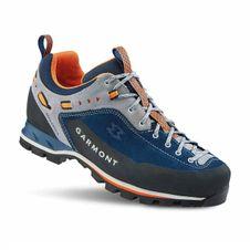 Turistická obuv Garmont Dragontail MNT - dark blue/orange